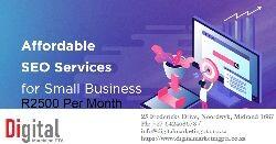 Website Design, SEO Services and Digital Marketing Agency Midrand
