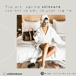 Skincare product Distributors   27pinkx