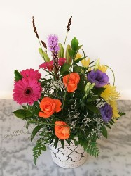 Interflora florist in Pretoria