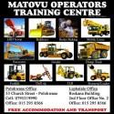 NAMIBIA MINING TRAINING SCHOOL OF OPERATORS+27795319990