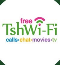 freewifi in pretoria called Tshwi-fi